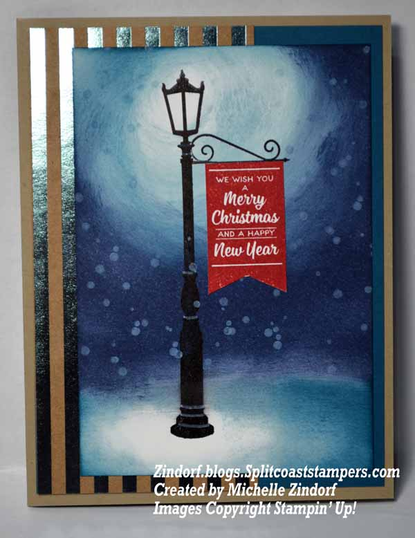 Brightly Lit Christmas Stampin Up Card Ideas 2020 Stampin' Up! Brightly Lit Christmas |