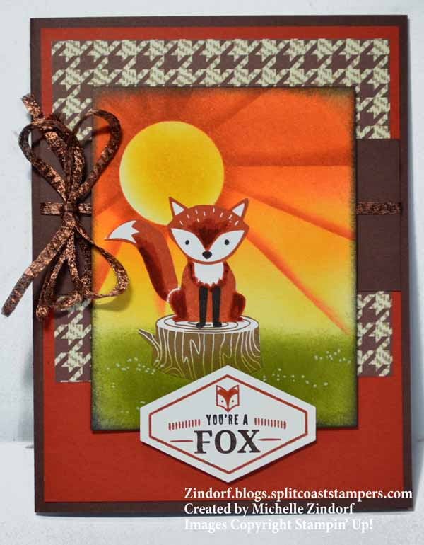 You Are Foxy